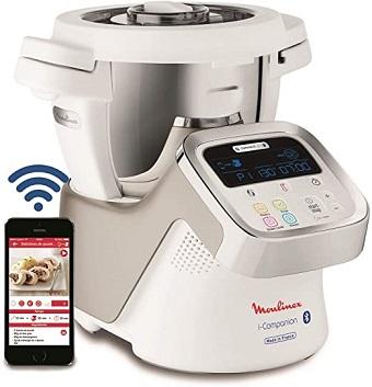 Moulinex I-Companion HF-900110